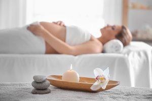 zabiegi kosmetyczne dla kobiet w ciąży w warszawie
