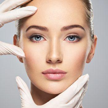 Botox Warszawa - zabiegi korekty zmarszczek mimicznych